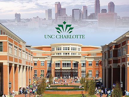 The Association for Information Management at UNC-Charlotte